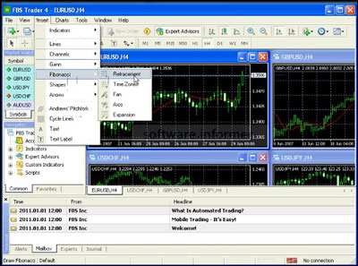 Forex broker gmt+3
